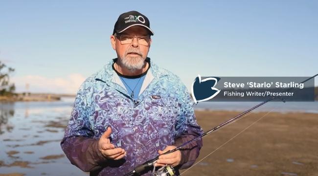 Anglers and Shorebirds